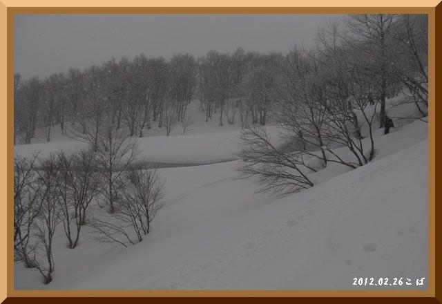 ロフトで綴る山と山スキー-0226_1454