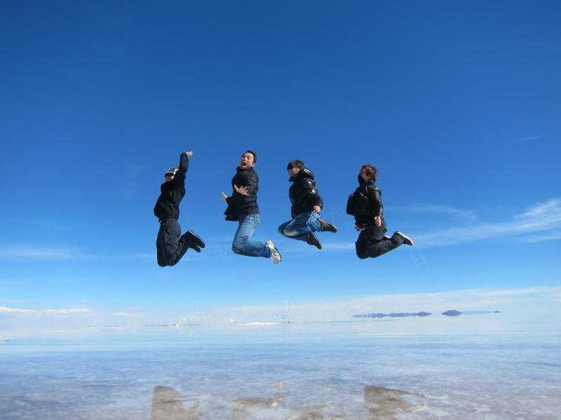 世界を旅する年収1億スーパーアフィリエイター 川島和正オフィシャルブログ Powered by Ameba-Uyuni,Bolivia2-8