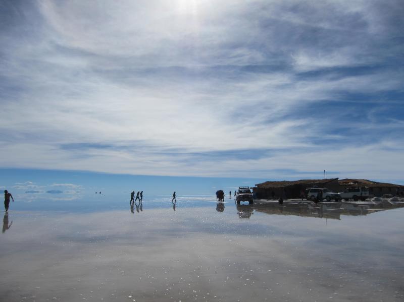 世界を旅する年収1億スーパーアフィリエイター 川島和正オフィシャルブログ Powered by Ameba-Uyuni,Bolivia2-10