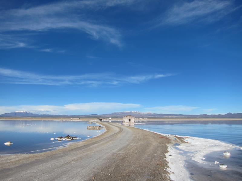 世界を旅する年収1億スーパーアフィリエイター 川島和正オフィシャルブログ Powered by Ameba-Uyuni,Bolivia2-15