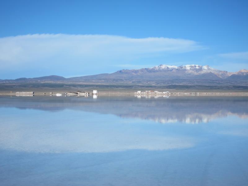 世界を旅する年収1億スーパーアフィリエイター 川島和正オフィシャルブログ Powered by Ameba-Uyuni,Bolivia2-14