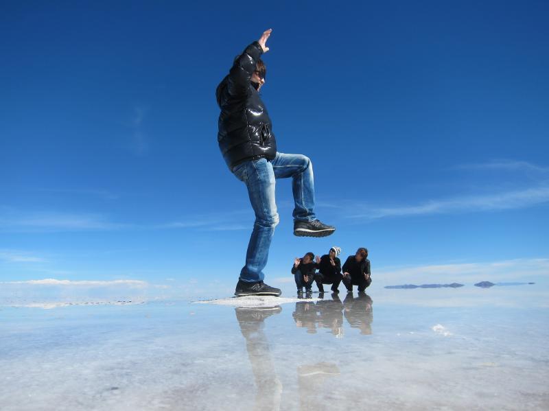 世界を旅する年収1億スーパーアフィリエイター 川島和正オフィシャルブログ Powered by Ameba-Uyuni,Bolivia2-6