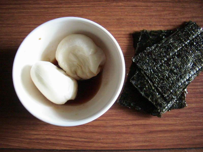 おまけ道@琵琶湖畔で実家生活♪ポテチンっ♪-20120226