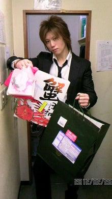 名古屋ホストブログ・ホストクラブ社長、空-host blog