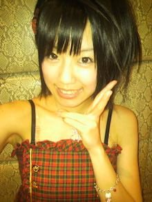 池本真緒「GO!GO!おたまちゃんブログ」-2012022616580003.jpg
