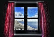 $写真家 谷角 靖オフィシャルブログ「オーロラの降る街 -谷角劇場-」Powered by Ameba オーロラの写真など -window