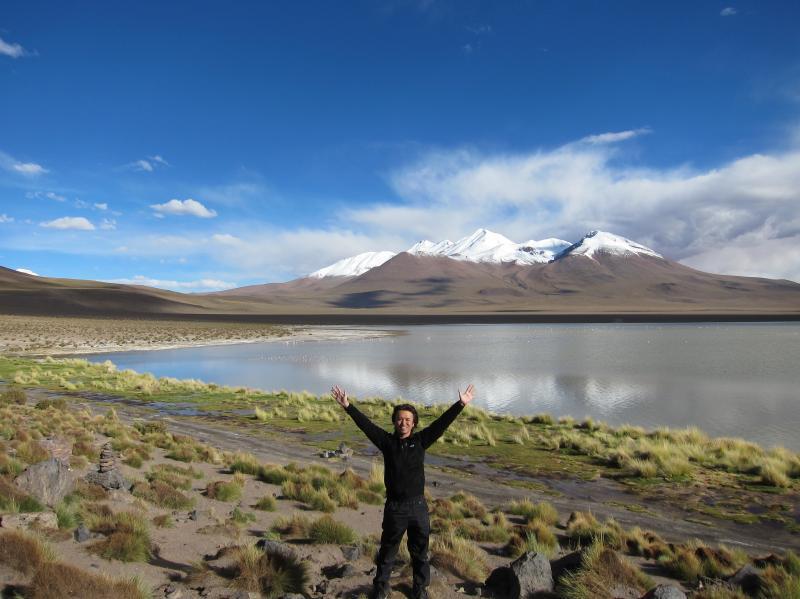 世界を旅する年収1億スーパーアフィリエイター 川島和正オフィシャルブログ Powered by Ameba-Bolivia,Nature8