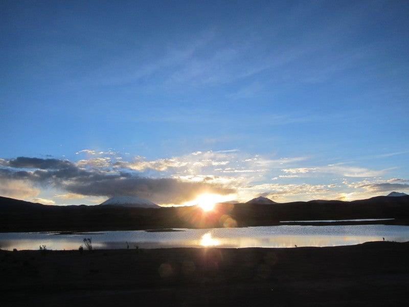 世界を旅する年収1億スーパーアフィリエイター 川島和正オフィシャルブログ Powered by Ameba-Bolivia,Nature12