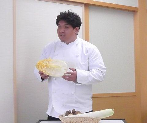 やつお食談議のブログ-吉田屋_吉田竜三