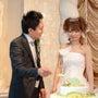 TVから結婚式
