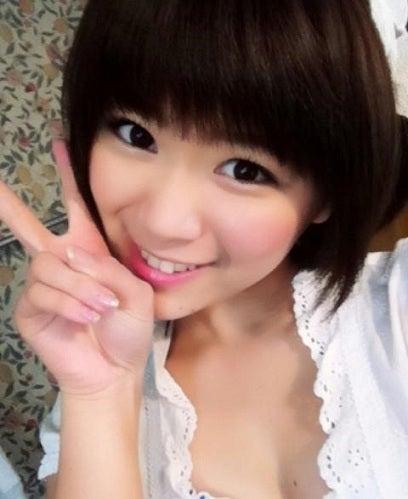 中村物語(AKB48研究生情報ブログ)