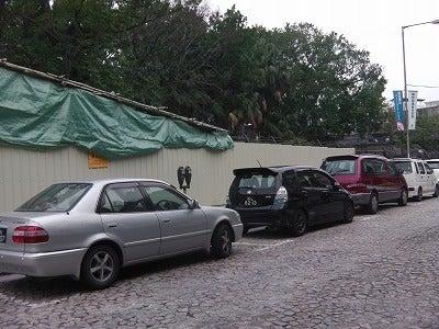 北京大学に短期留学をしました。駐車