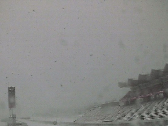 ほぼ週刊チョロQ通信-FSW SNOW
