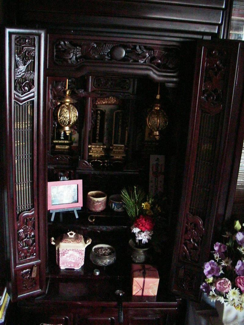 おまけ道@琵琶湖畔で実家生活♪ポテチンっ♪-20120229