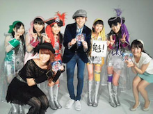 ももいろクローバーZ 百田夏菜子 オフィシャルブログ 「でこちゃん日記」 Powered by Ameba-NEC_0040-1.jpg