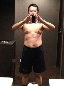 $筋肉トレーニングと炭水化物抜きダイエットでやせるぞ!ダイエット成功体験記(きっと)-0301ライザップ体