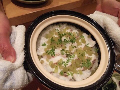 やつお食談議のブログ-綿宇_ご飯