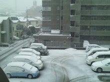 ぶぶの音楽ブログ-雪