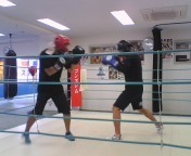 $【KSBC】神戸スポーツボクシングクラブ:コーチング