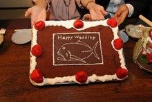 $Grouper boysのブログ-ケーキ②