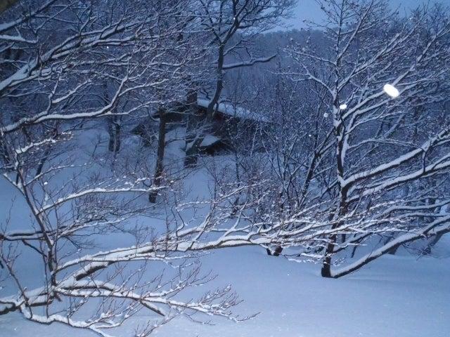 関西蛍雪山岳会のページ-元谷小屋