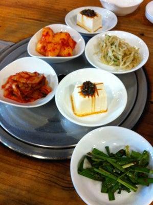 韓国料理研究家・ほんだともみのコリアンワールド-新大久保 ハンヤン3号店