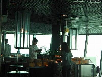 北京大学に短期留学をしました。-スカイレストラン