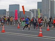 ナマケモノのブログ-佃大橋