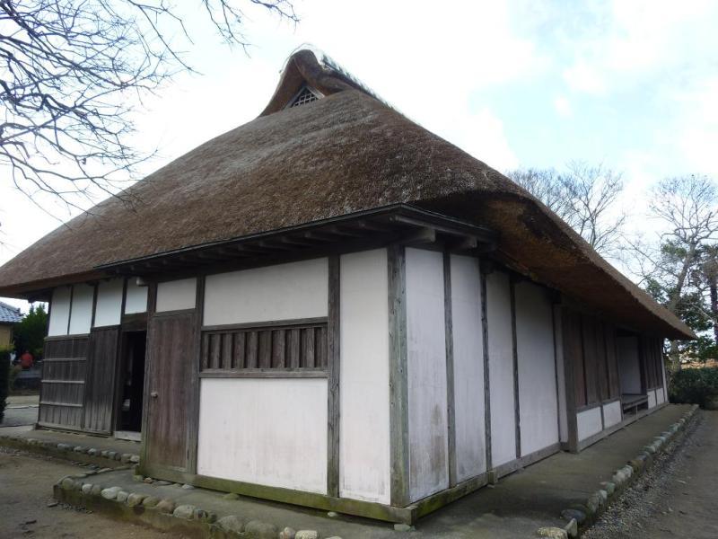茨城県 行方市商工会(なめがたし)-P1110726