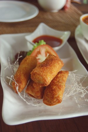 $アジアご飯、とくにマレーシアご飯、時々つぶやき
