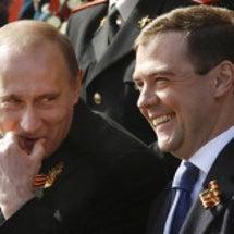 プーチン・ロシアが日…