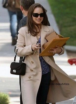 ナタリー・ポートマン 2012年3月 ダーリンは騎士(ナイト) | Time ...