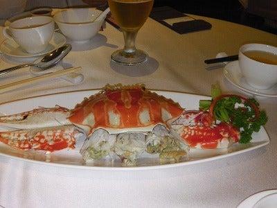 北京大学に短期留学をしました。-潮州料理