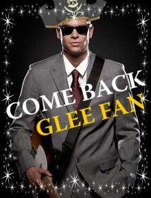 $glee fan-glee fan