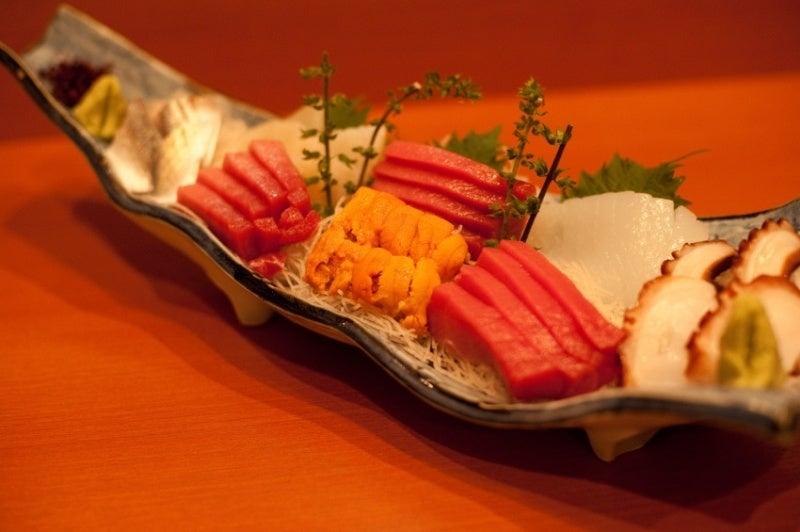 $都内で魚料理屋を営む浅草・蔵前『三代目魚熊』
