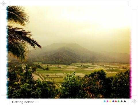 $ハワイ カウアイ島 Island Yoga Cocoro の 幸せアロハ日記-ipodfile.jpg
