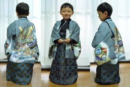 $Yukoのハンドメイド+着物雑記-袴
