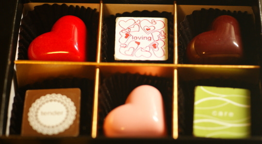 おすすめ ホワイトデー用チョコレート