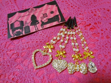 『Jewels』Swarovski Deco&Sweets Deco