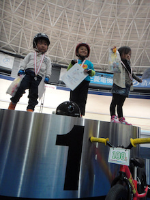 $日本サイクルスポーツセンター大会ブログ
