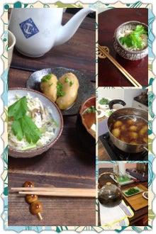 梅田・中崎町から 中国茶・ダシ料理研究家が伝える幸せ7つの教え