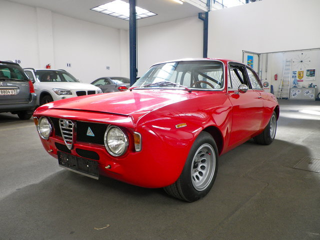1970 Alfa Romeo GTA 1300 Junior   CORGYS Blog
