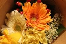 日々 更に駆け引き-花束