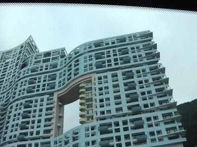 北京大学に短期留学をしました。-風水