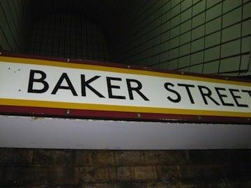 ベイカーストリート