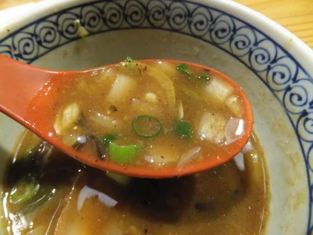 にゃほのラーメン日記(仮)-スープ割り