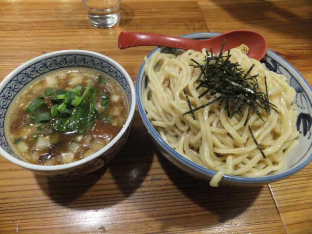 にゃほのラーメン日記(仮)-特濃つけ麺・改