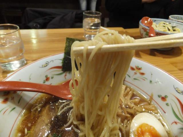 にゃほのラーメン日記(仮)-ラーメンの麺