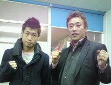松田芳明(神戸牛の神源)のブログ