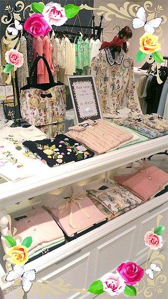 シンシアローリー☆スタッフブログ